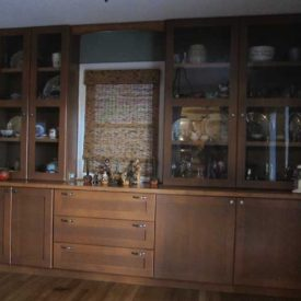 Dining Cabinet